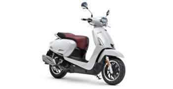 kymco like 125 moto center xatzipanagiotis