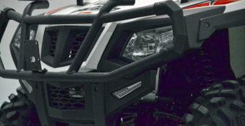 ATV Akita-II 450 4X4-2
