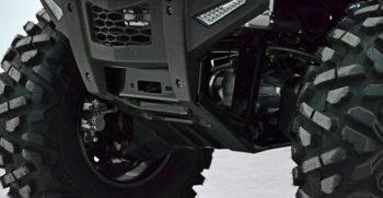 ATV Akita-II 450 4X4-3