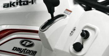 ATV Akita-II 450 4X4-5