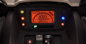 UXV450i-9