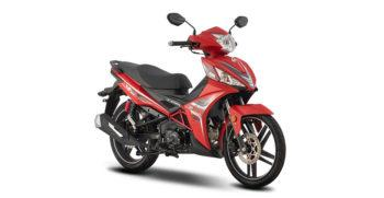 VF125-MAT-RED