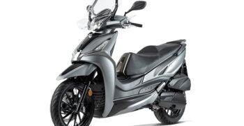 KYMCO-AGILITY-300i-ABS-silber-4